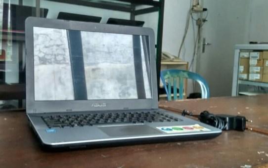 Laptop Bekas Asus X441S