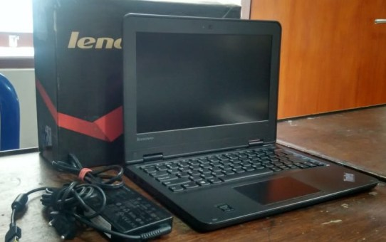 Laptop Bekas Thinkpad 11E