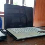 laptop bekas sony vaio sve14113egw