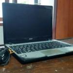 laptop bekas acer v5-123