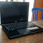laptop bekas acer e1-422