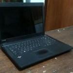 laptop bekas toshiba c40d-a