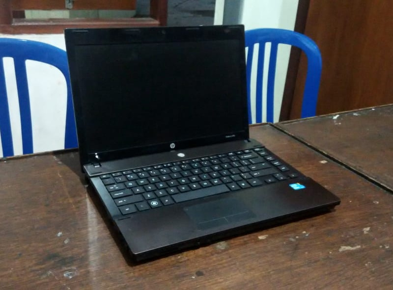 laptop bekas hp probook 4420s