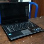 laptop bekas asus a42f-vx085d