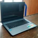 laptop bekas asus x441sa-bx002d
