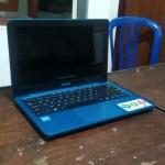 laptop bekas asus e202sa-fd113d