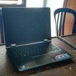 laptop bekas lenovo 300s