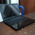 laptop bekas hp14-g102au