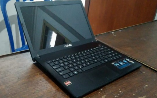 Laptop Bekas Asus X401U