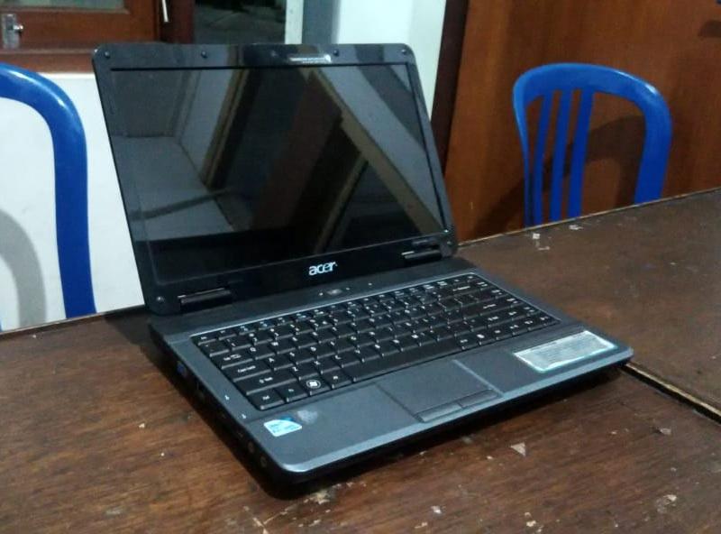 laptop bekas acer 4732