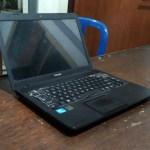 laptop bekas toshiba c840