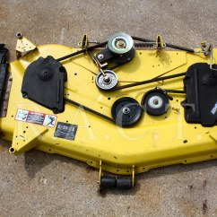 1969 John Deere 140 Wiring Diagram Science Water Cycle Answers How To Replace A Drive Belt On Lx Autos Post