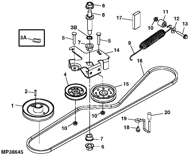 John Deere Lt150 Wiring Diagram : 31 Wiring Diagram Images