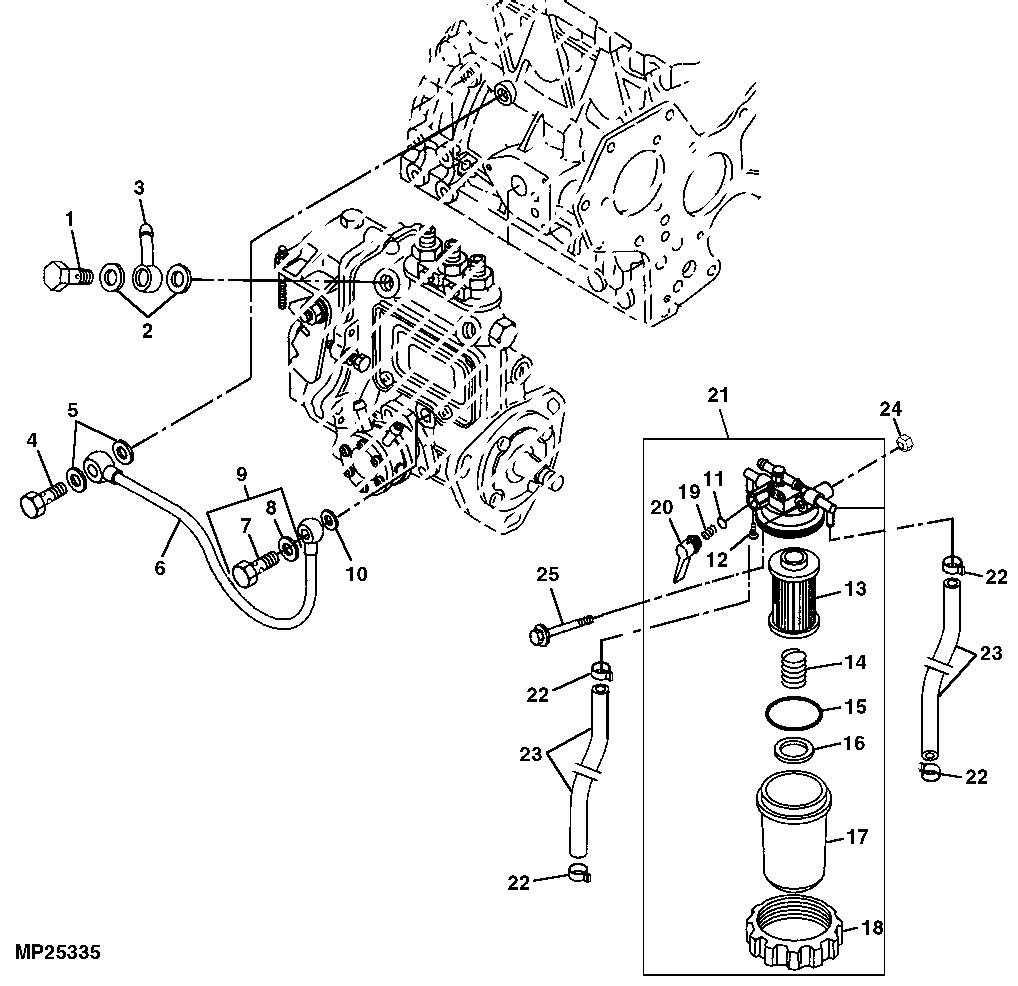 John Deere 110 112 Wiring Diagram : 33 Wiring Diagram