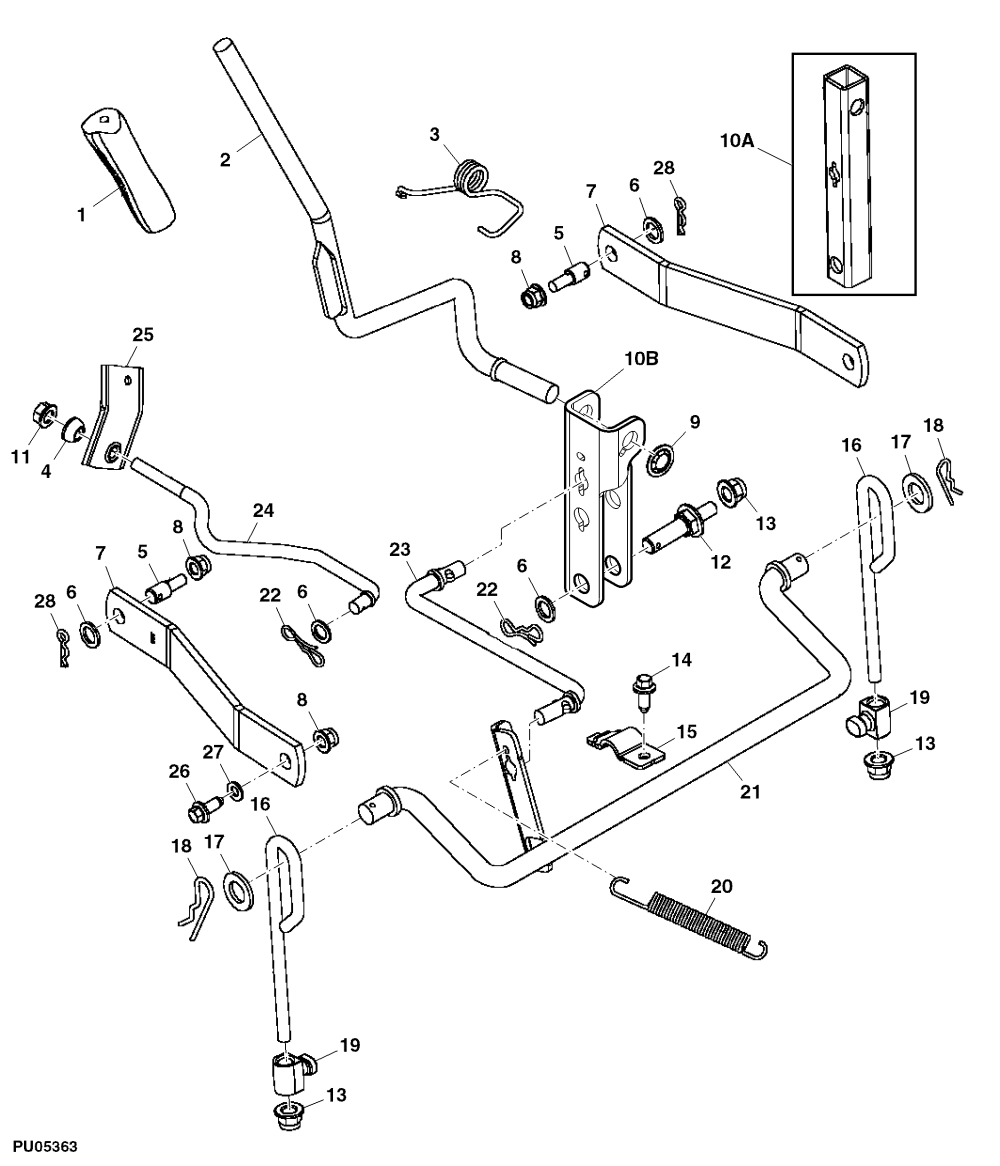 medium resolution of ford 1520 tractor parts diagram wiring diagram fuse box