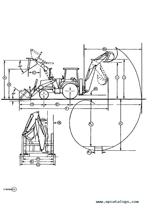 Patent Us5887669 Auxiliary Hydraulic Control System