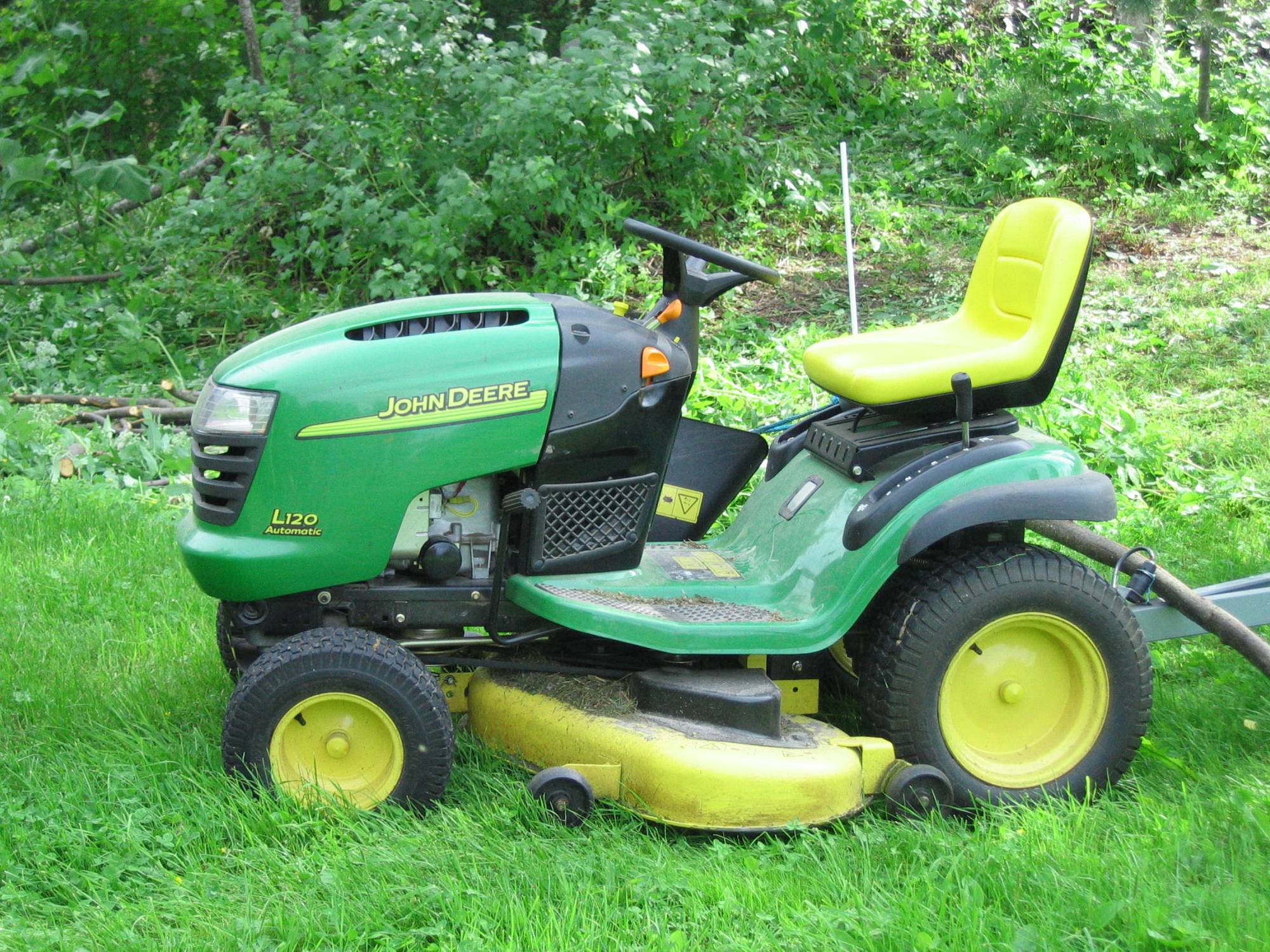 hight resolution of john deere lawn tractors images pictures becuo