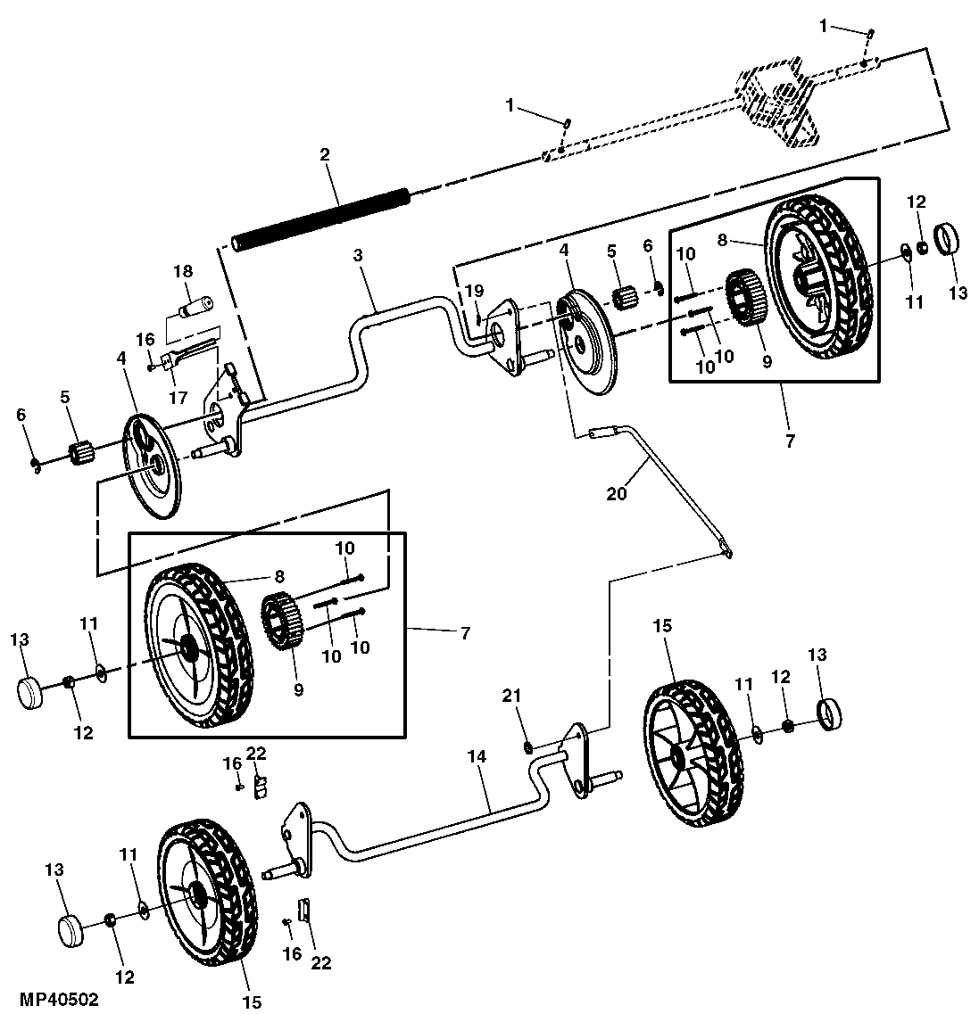 John Deere Plow Diagram