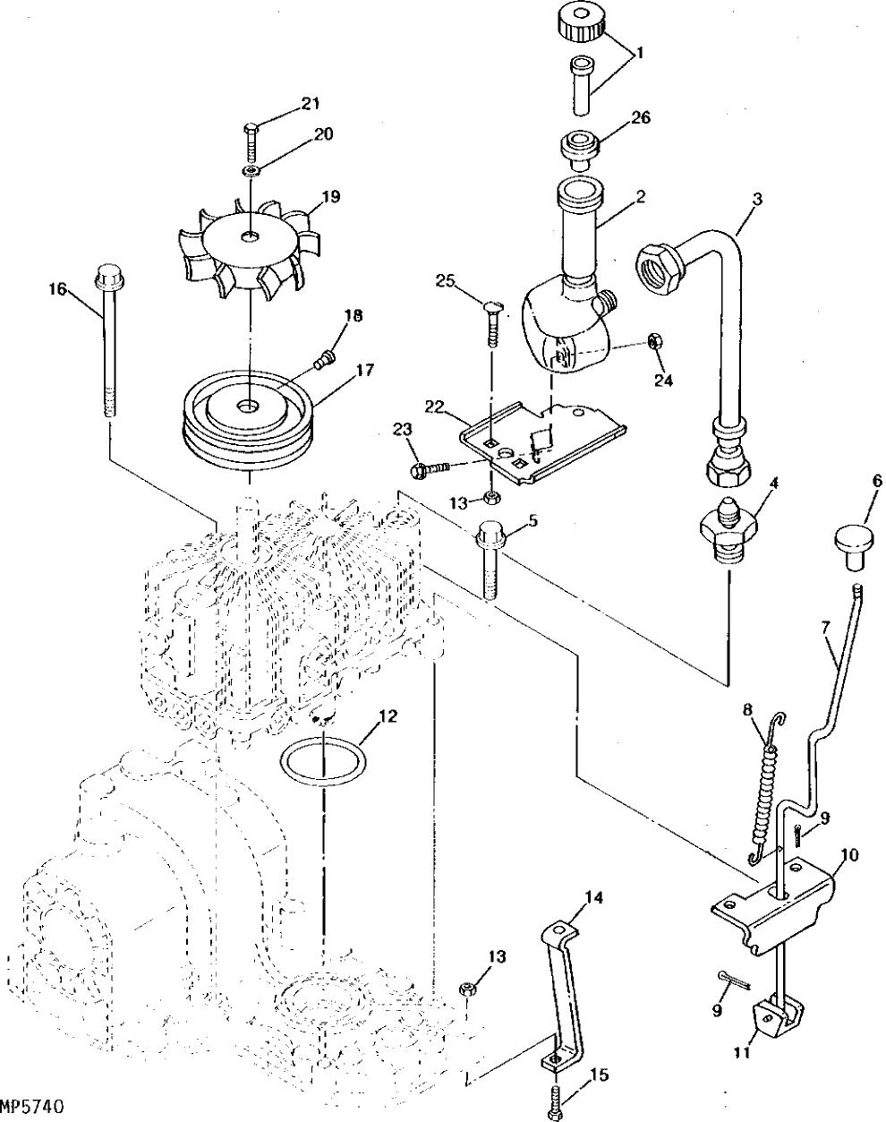 medium resolution of wiring diagram for john deere 4440