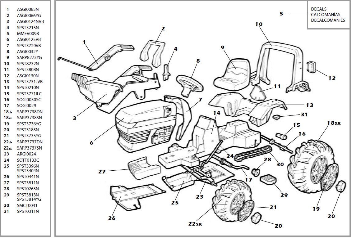 Lt1000 Wiring Diagram Riding Mower Wiring Diagram Wiring