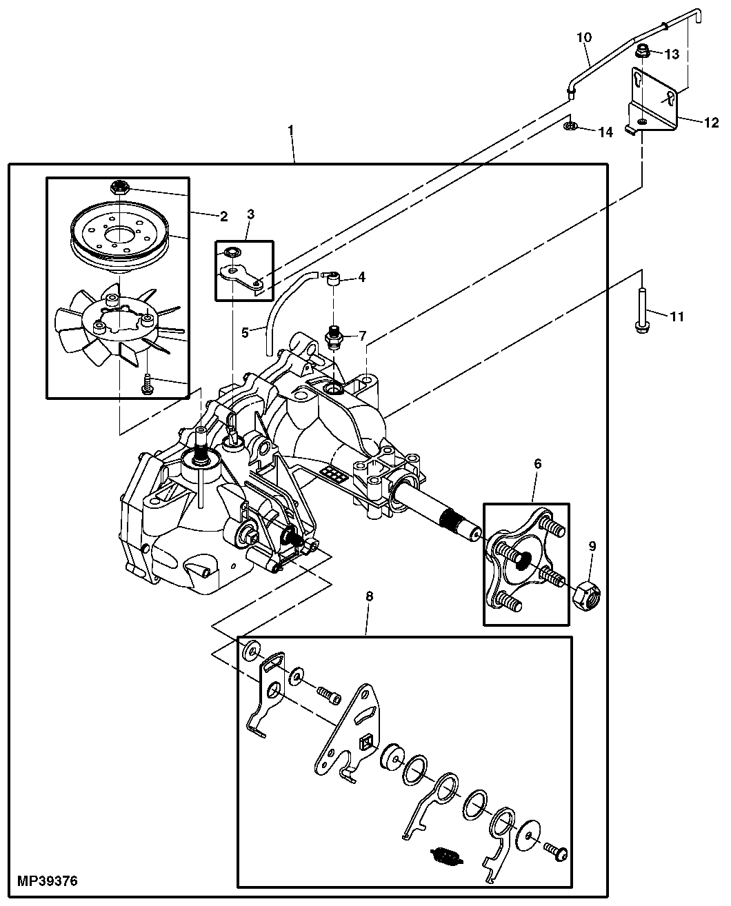 Wiring Diagram For John Deere Z225 Mower Wiring Diagram
