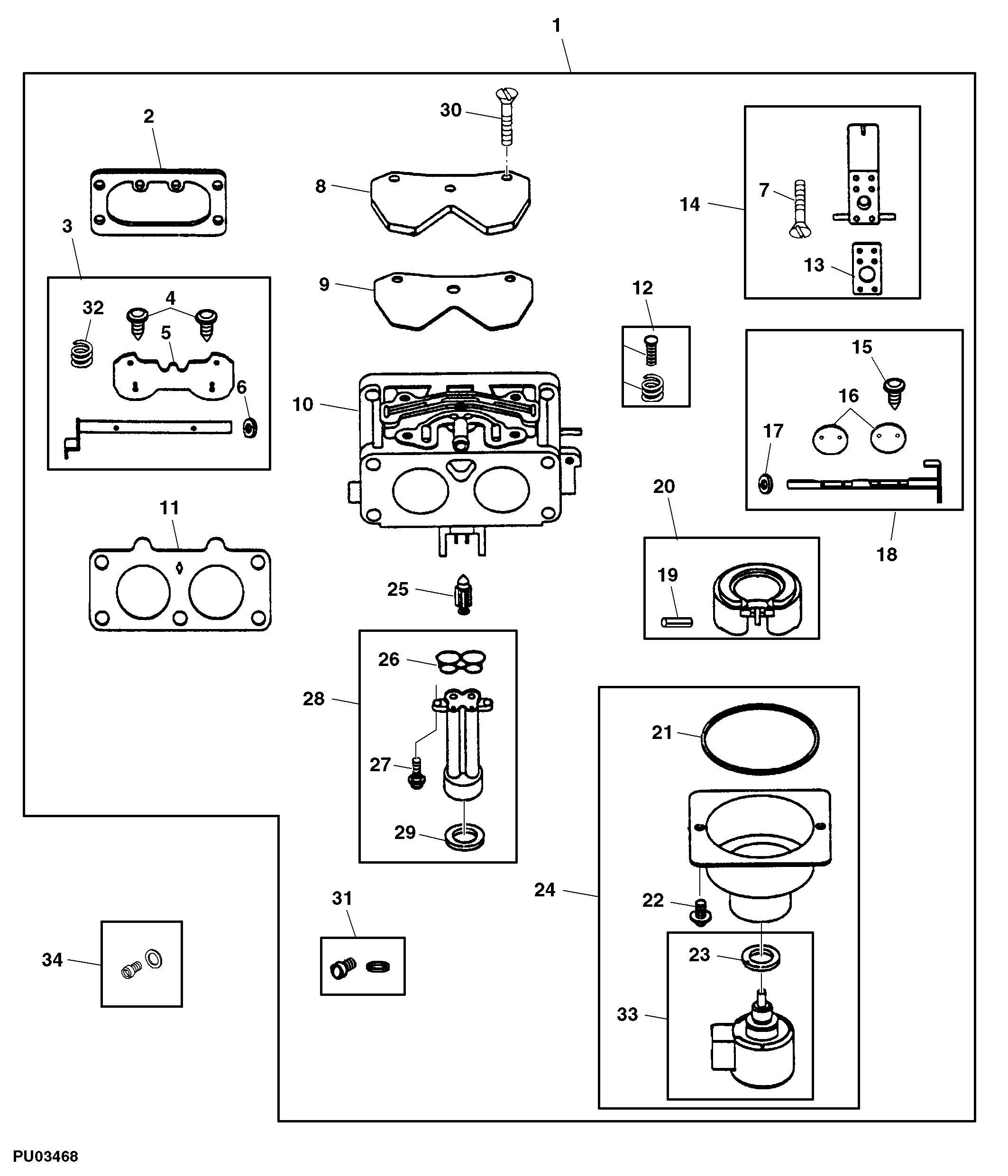 1970 John Deere 110 Wiring Diagram 1970 John Deere 1020