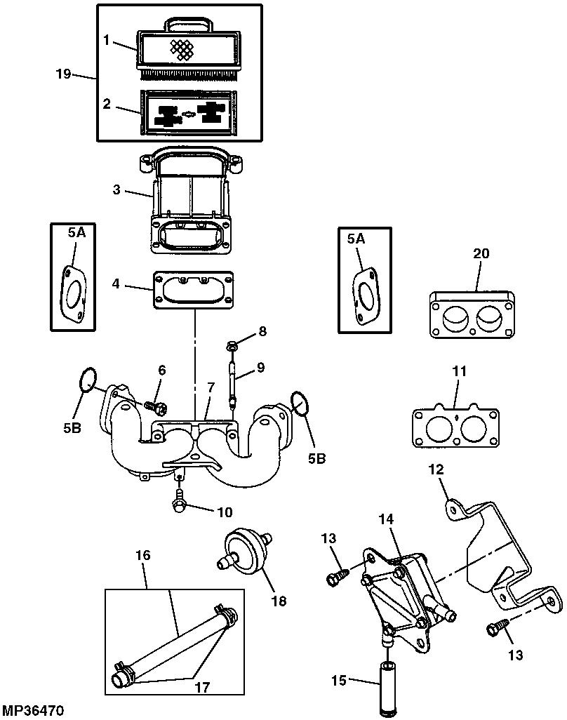 John Deere L130 Mower Wiring Diagram Rk56 Mic Wiring Diagrams
