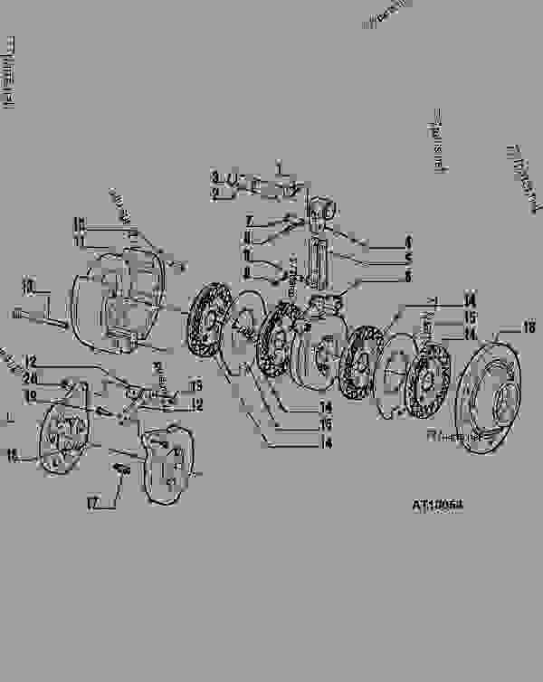 TractorData.com John Deere 5300 Tractor Information: John