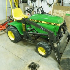 John Deere 317 Tractor Wiring Diagram Thermo Fan Switch Attachments Photo Gallery Tractorbynet Com