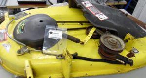 John Deere 42c Mower Deck | John Deere Decks: John Deere Decks  wwwmygreenfarm
