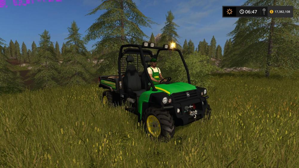 medium resolution of john deere gator hpx for sale tractorhouse com
