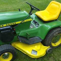 1969 John Deere 140 Wiring Diagram Boat Battery Charger 160 Lawn Tractor Parts Best Library 112 At Steiner Mower