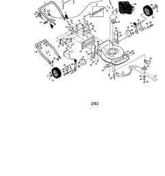 john deere js20 lawn mower diagram john free engine  [ 1000 x 1297 Pixel ]