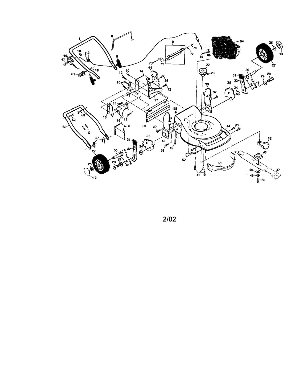 medium resolution of john deere js20 lawn mower diagram john free engine