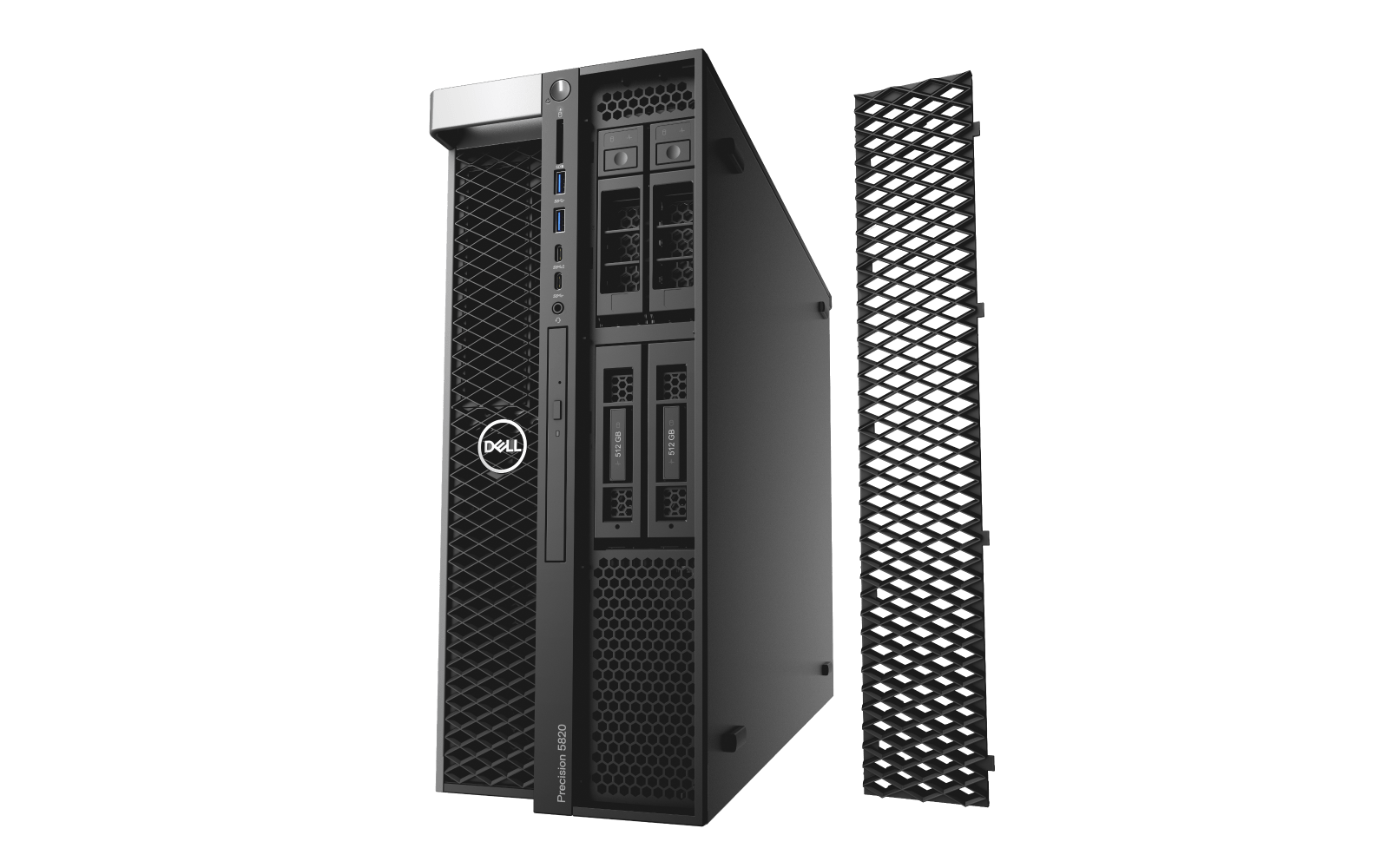 Dell Precision Tower 5820 Workstation – LaptopCentrale.nl