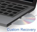 Custom Recovery: Format Ulang Tanpa Menghapus Partisi (1/6)