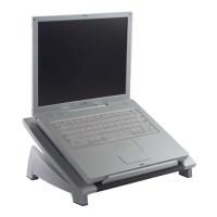 rolling laptop desk table hospital bedside stand
