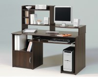 computer desk home office furniture - Review and photo