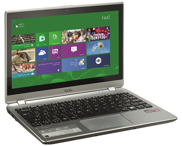 best small laptop tablet  Review and photo