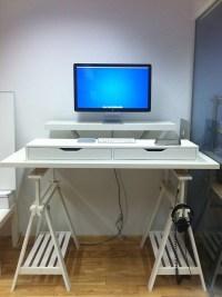 Office Desks At Ikea Example | yvotube.com