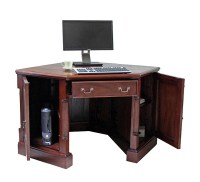Corner computer desk uk - Review and photo