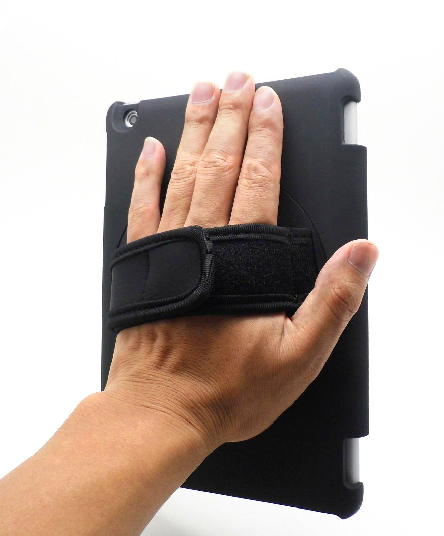 iPad Mini Softgrip Handle