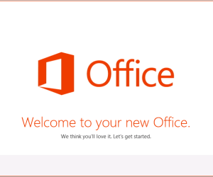 Office 2016 is here…so whats new?