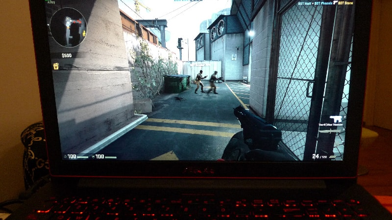 Best Gaming Laptop for CSGO