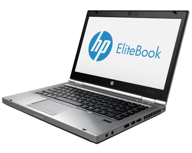 EliteBook 8470p Core-i5 3rd Gen
