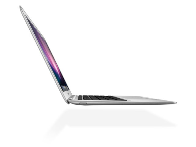 Apple MacBook Air Review Quotes