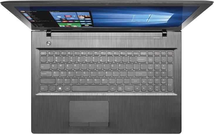 Lenovo G50 - 80E301Y7US 15.6 laptop (AMD E1-sorozat, 4GB memória, 500GB merevlemez, fekete) 2