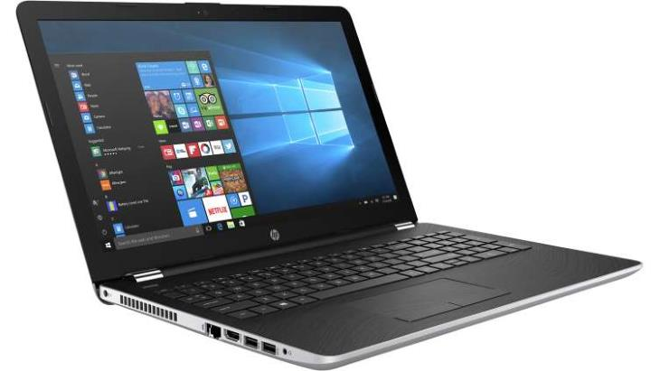 HP 15bs095ms 156 Touch Laptop Intel i57200U CPU 8GB