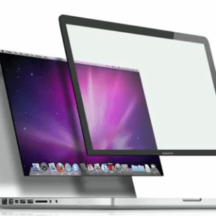 Macbook pro retina display screen