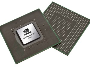 NVIDIA GeForce GT 650M (2GB DDR3)